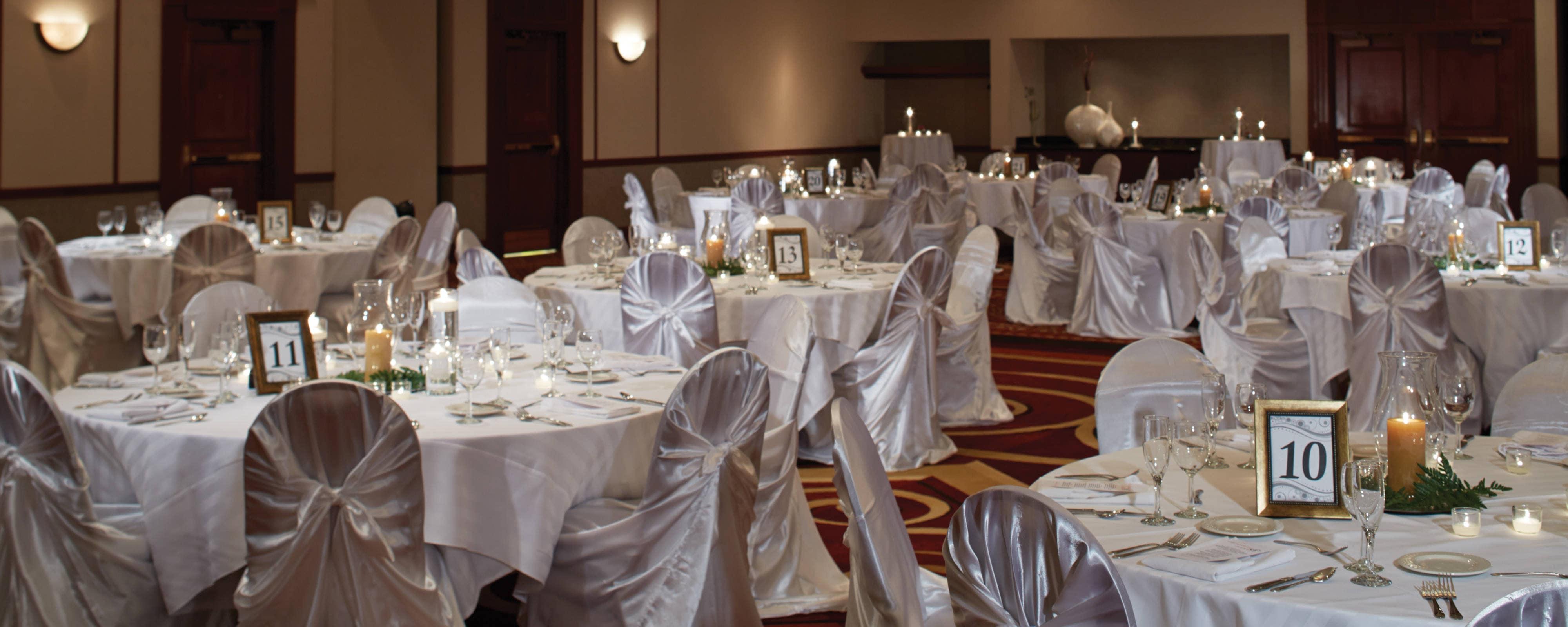 Wedding Venue In Hoffman Estates