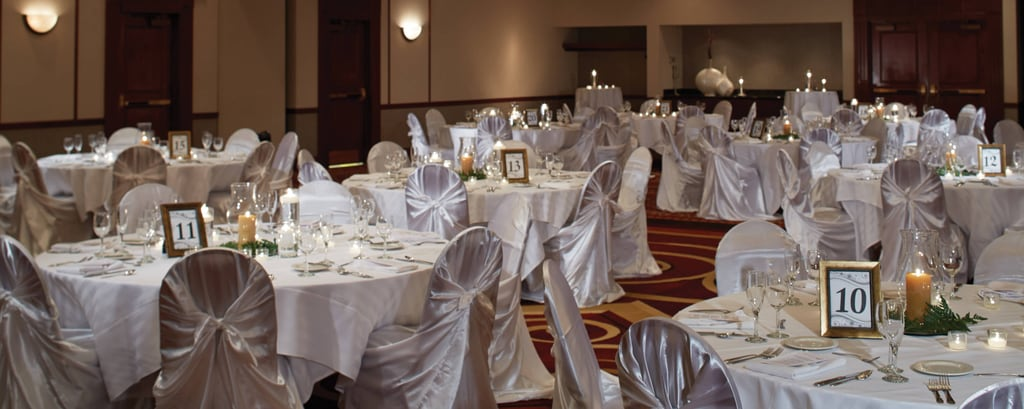 Wedding Venue in Hoffman Estates