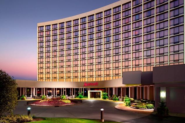 Hotel in Oak Brook, IL