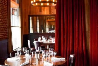 Saranello s Restaurant - Semi Private Room
