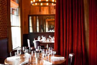 Saranello s Restaurant - Semi Private Room