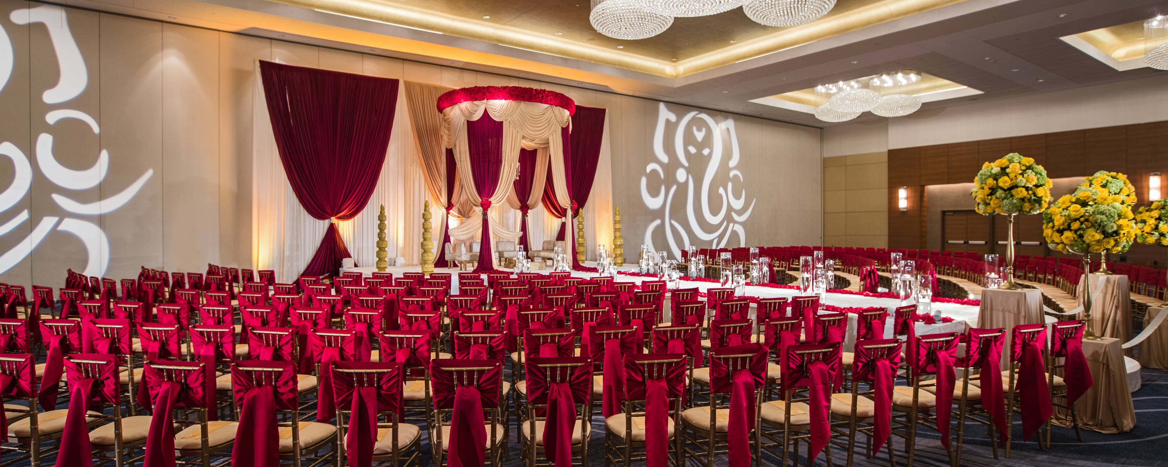 Wedding Venues In Schaumburg Il Renaissance Schaumburg Convention Center
