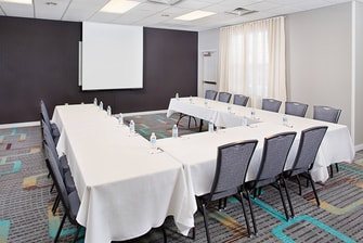 Midway Meeting Room
