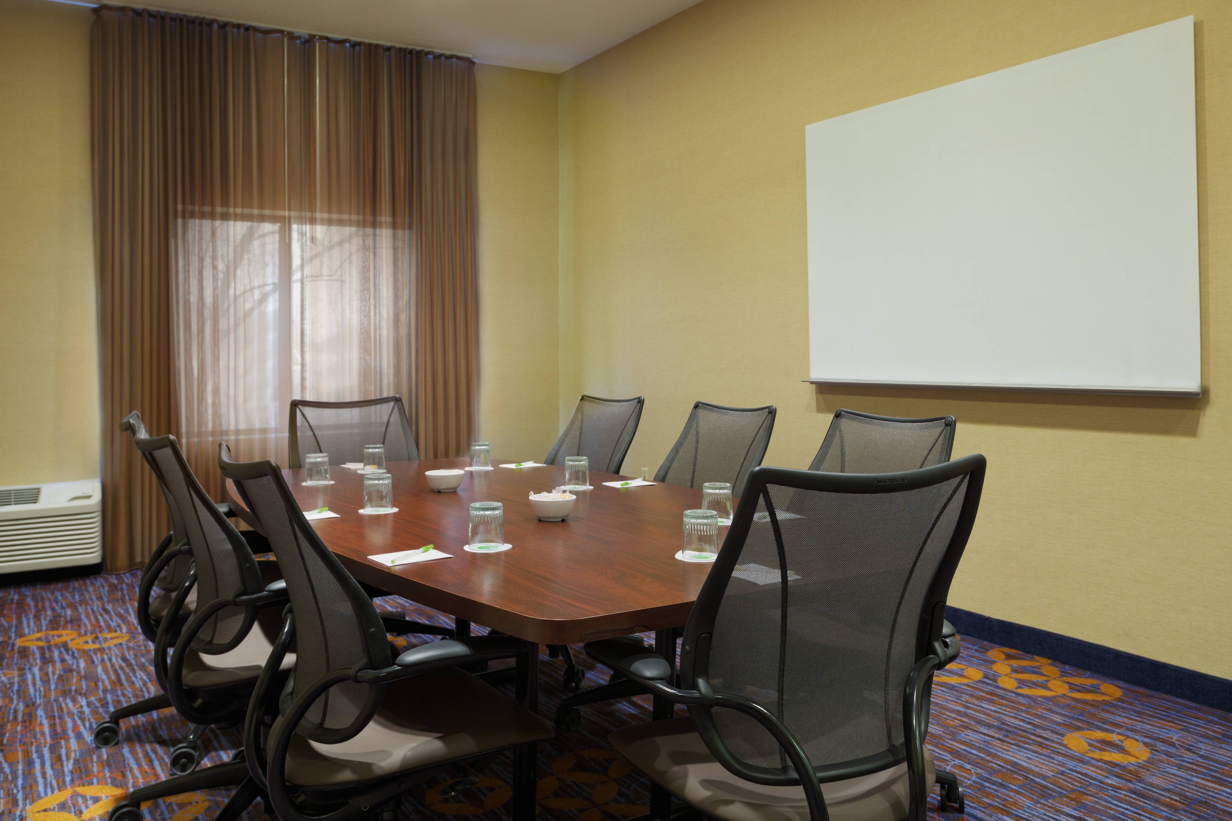 st charles hotel meeting room