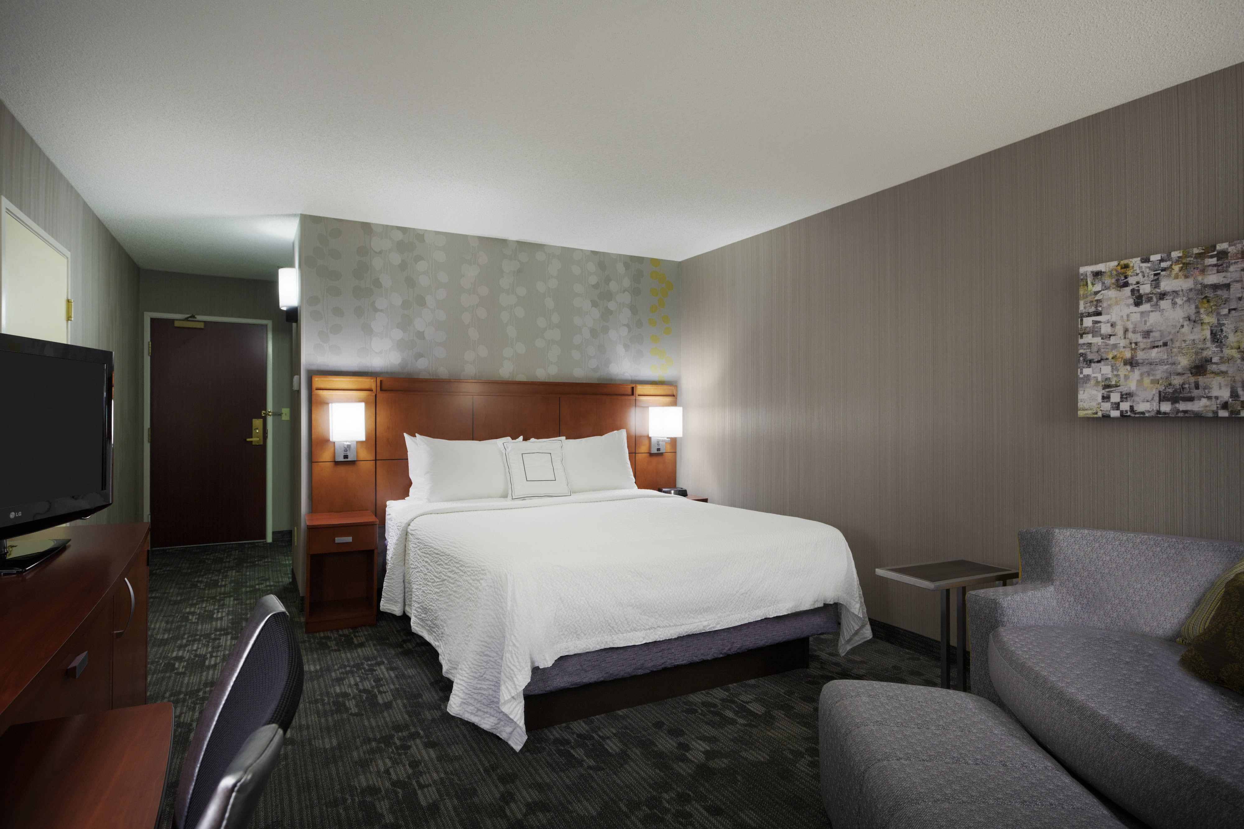 In Room Whirlpool Hotels Chicago