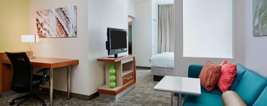 SpringHill Suites Chicago Schaumburg/Woodfield Mall