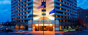 Отель Sheraton Suites Chicago O'Hare