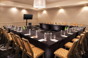 Rosemount Meeting Room