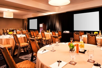 Chicago Meeting Room