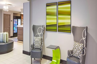Residence Inn Chicago Schaumburg/Woodfield Mall