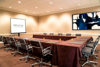 Dearborn Meeting Room