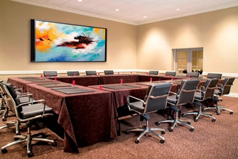 Division Meeting Room