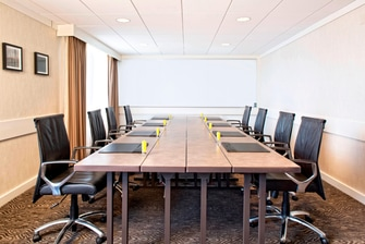 Graham Meeting Room