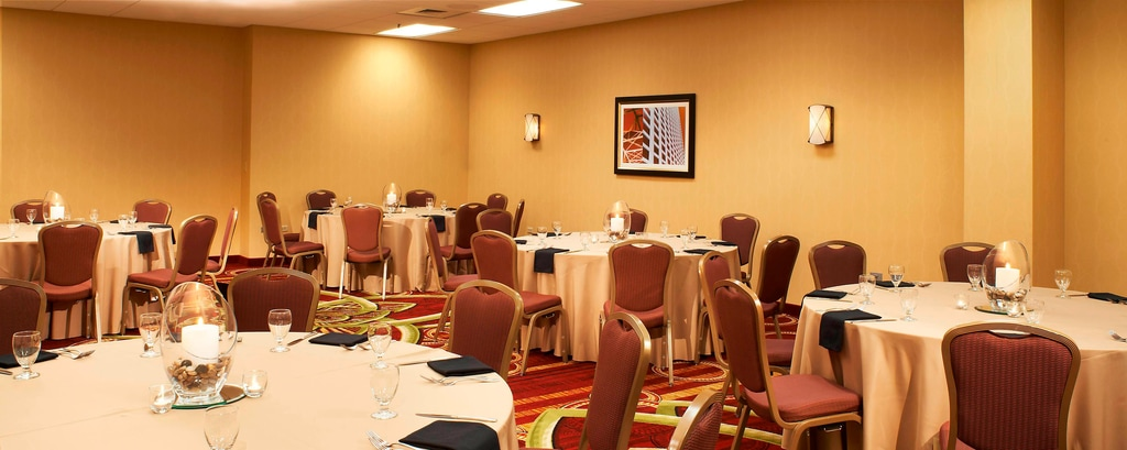 Grand Avenue Meeting Room