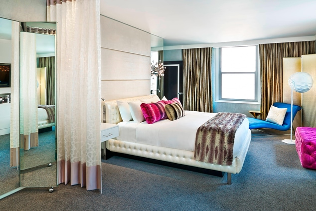 WOW King Guest Room