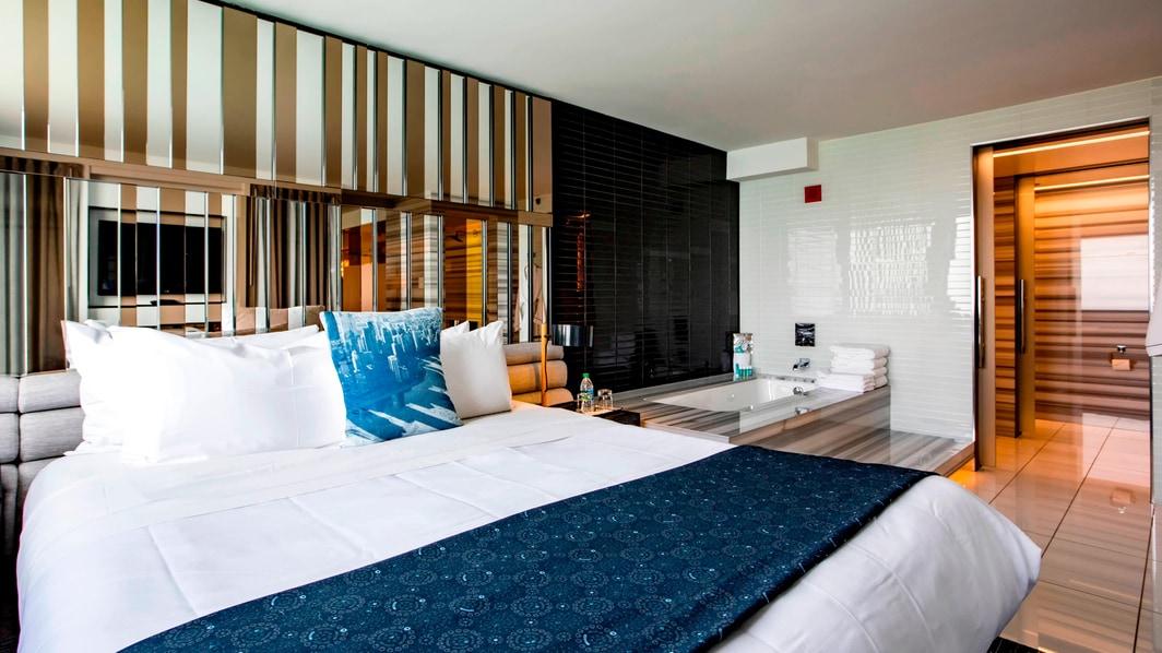 Dormitorio Wow