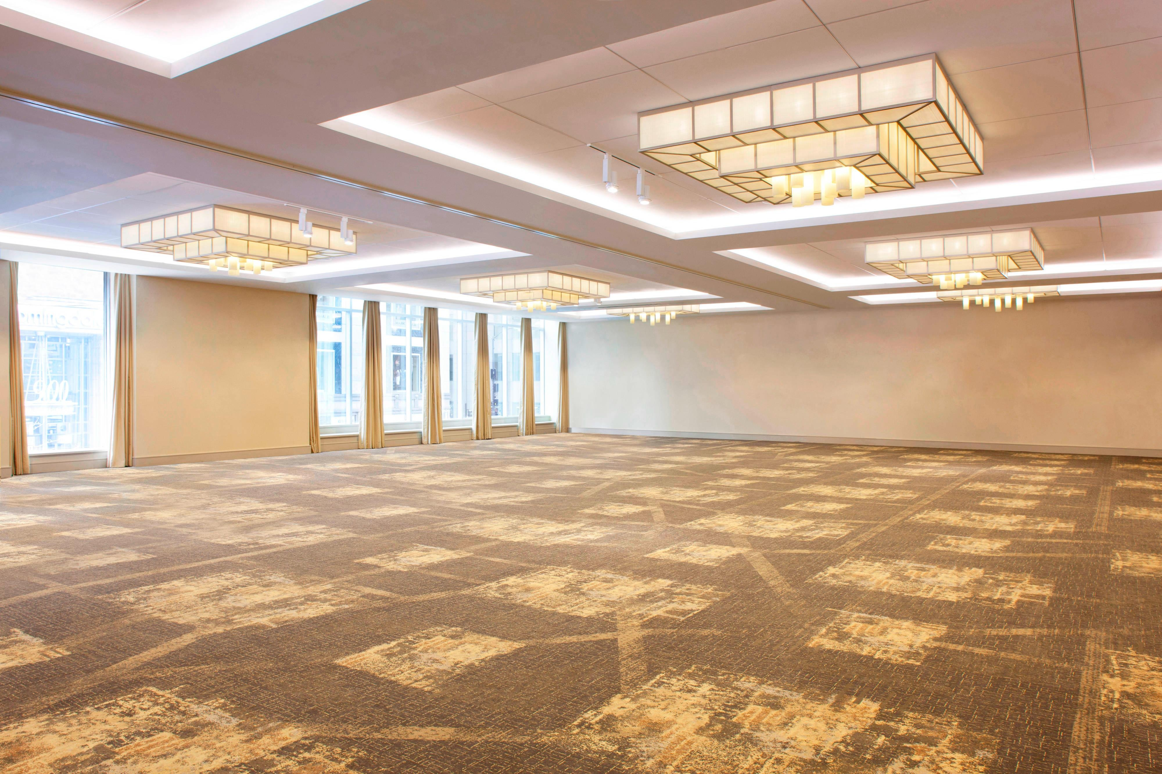 Michigan Ballroom