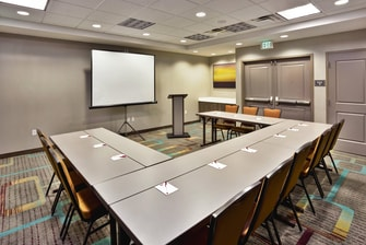 Wilmette Hotel Meeting Rooms