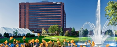 Отель Westin Chicago Northwest