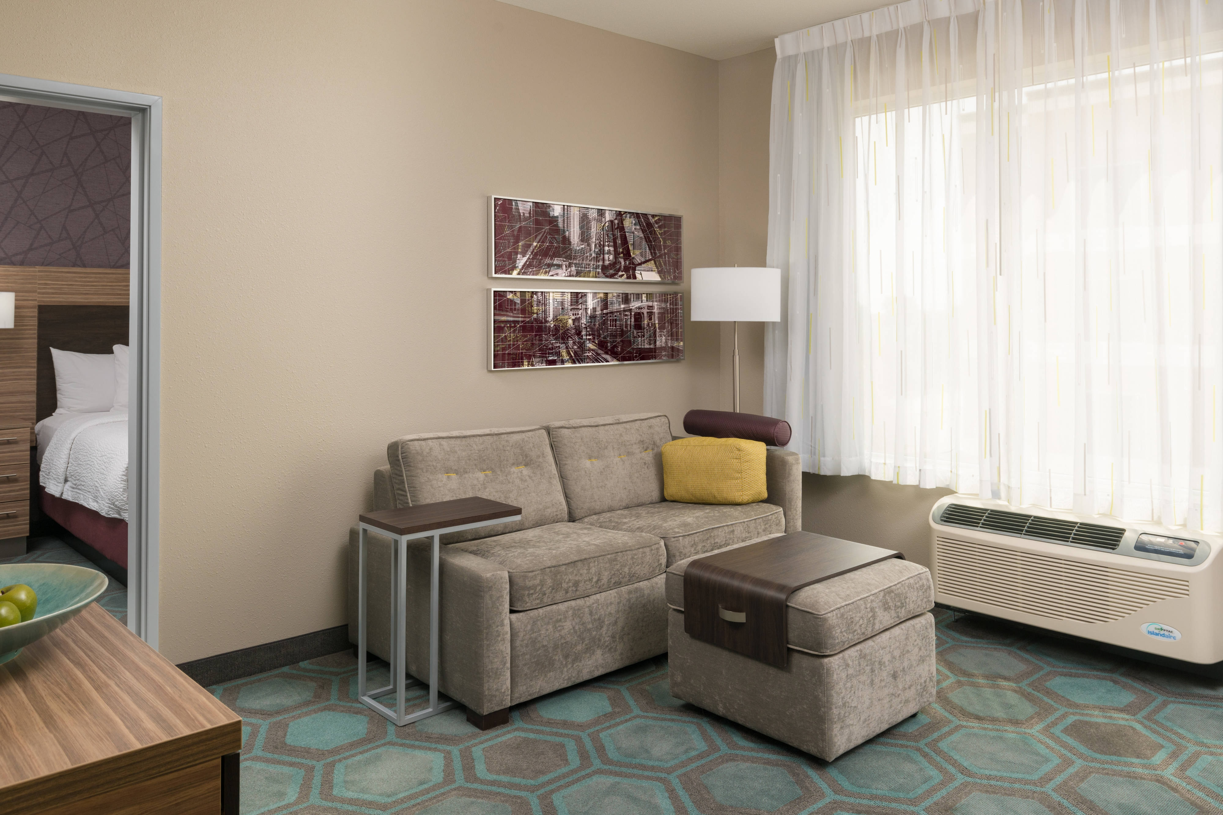 Towneplace Suites Chicago Schaumburg Schaumburg Long Term Stay Hotels
