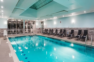 Fairfield Inn & Suites Chicago Schaumburg