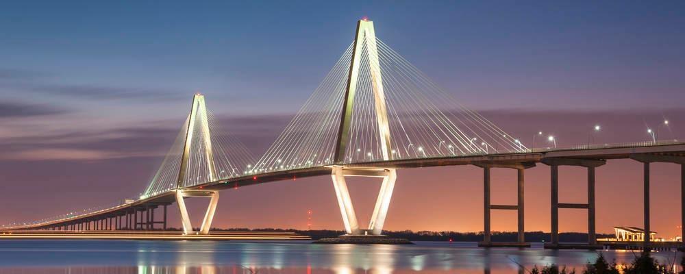 Charleston histórica
