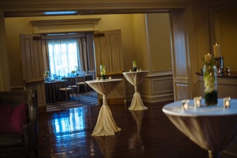 Historic Charleston reception venue
