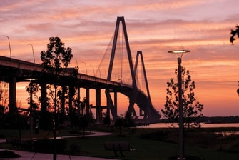 Ravenel Bridge – Cooper River Bridge