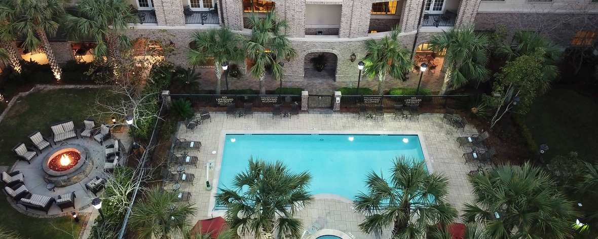 Business Hotel In Mount Pleasant Sc Courtyard