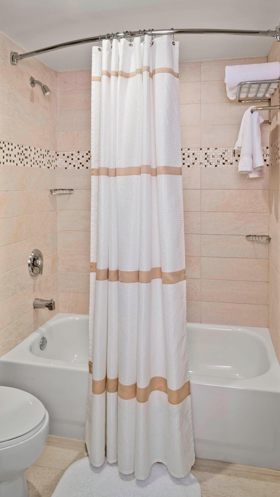 Hôtels à Charleston, Caroline du Sud, avec salle de bains haut de gamme