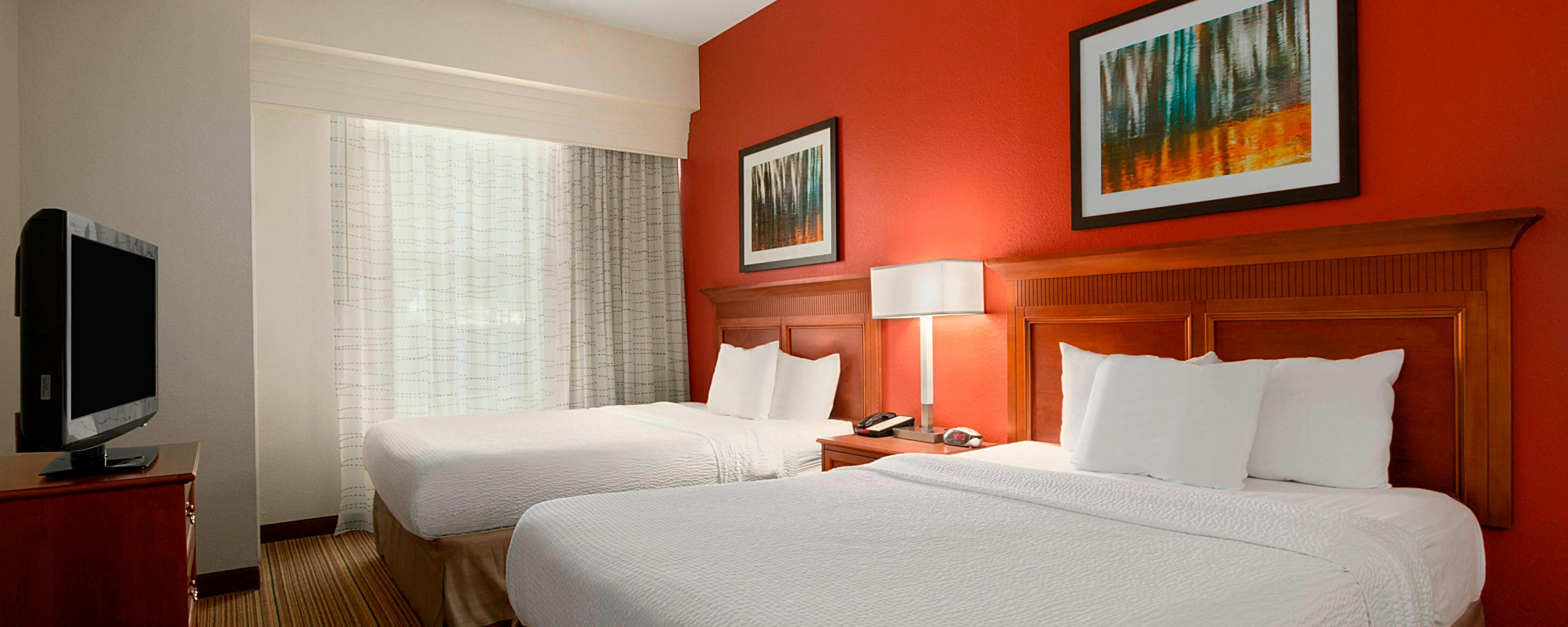 Charleston South Carolina Hotel Rooms