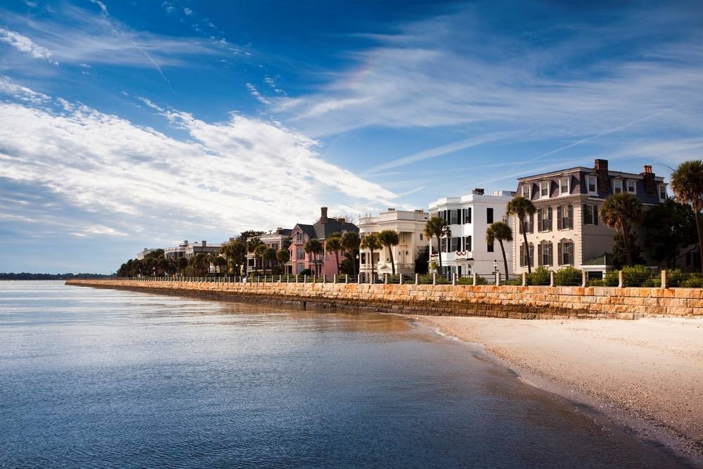 Charleston SC Downtown Hotels