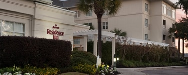 Residence Inn Charleston Downtown/Riverview