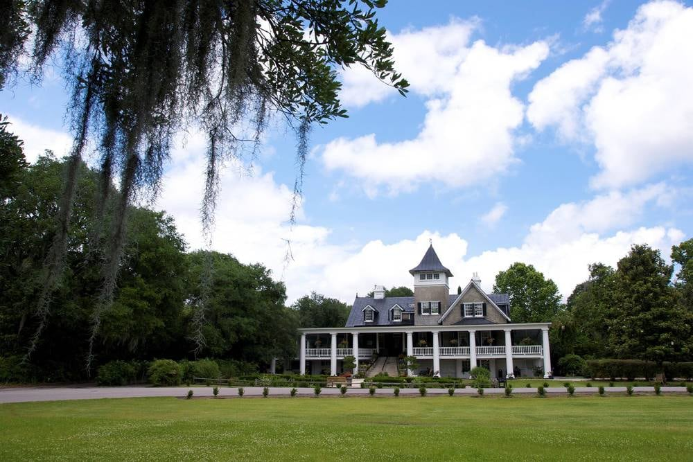 Magnolia Plantation Hotels Charleston SC