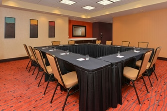 Meeting Room near Iowa City