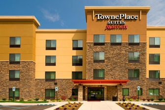 TownePlace Suites Bridgeport