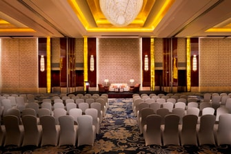 JW Marriott Hotel Chongqing Grand Ballroom