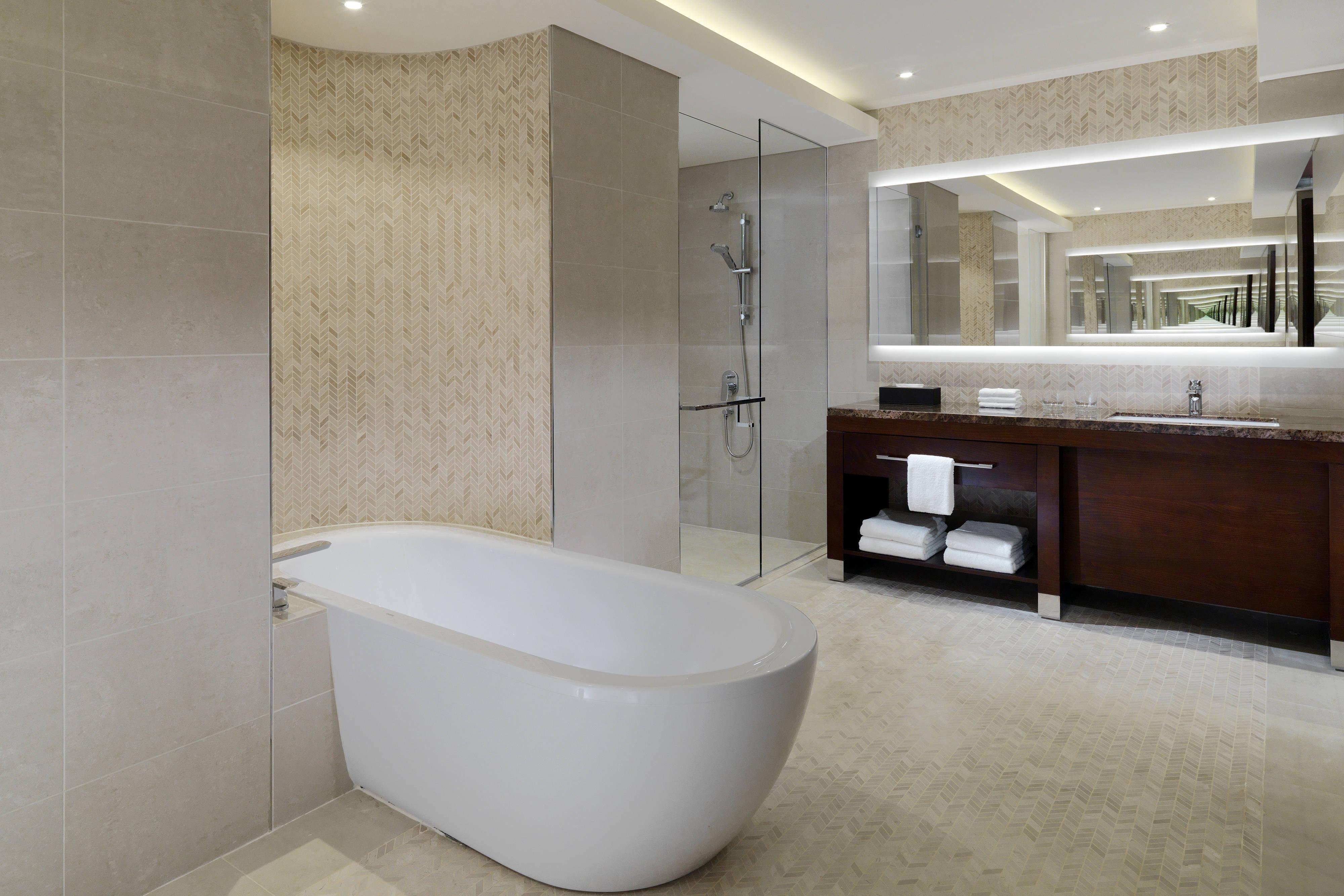 Suite Presidential Suite - Bathroom