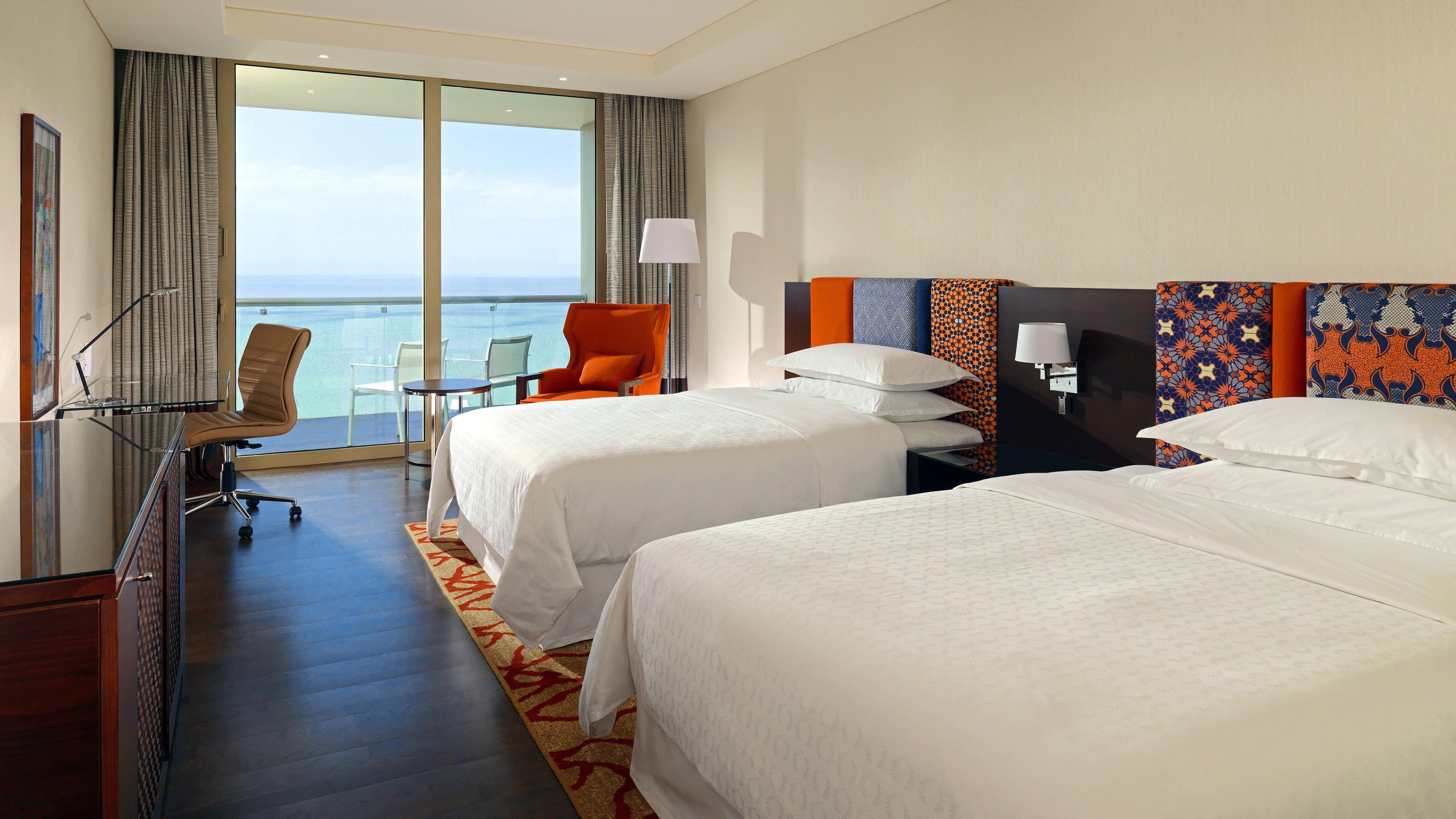 Grand Room Twin Bed