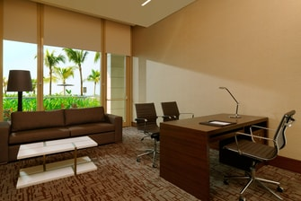 Meeting Room Office