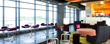 Aloft Cleveland Downtown