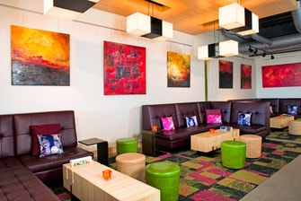Remix Lounge