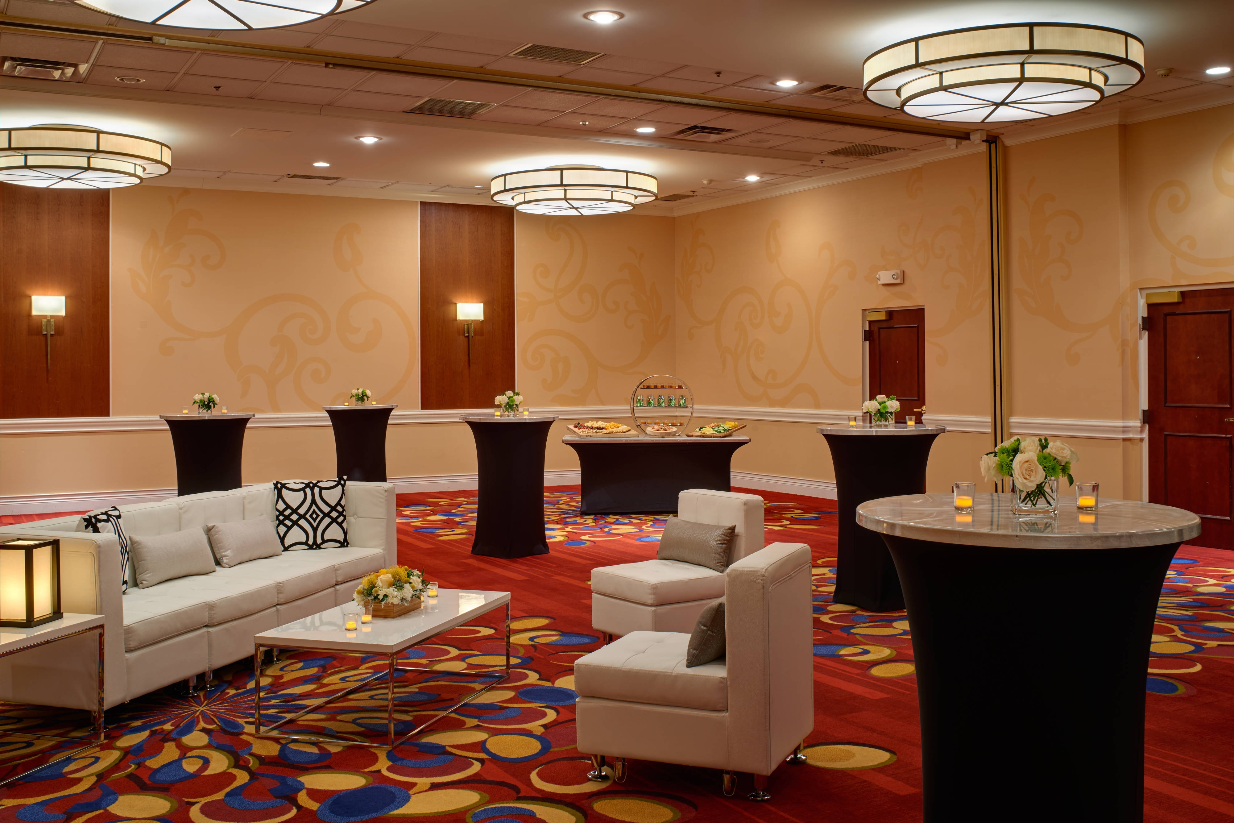 cleveland event venues