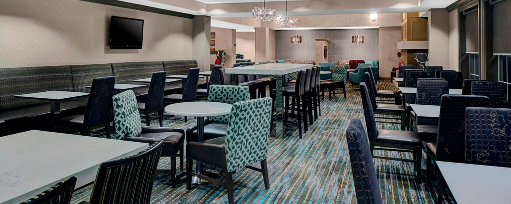 Dining Beachwood OH hotel