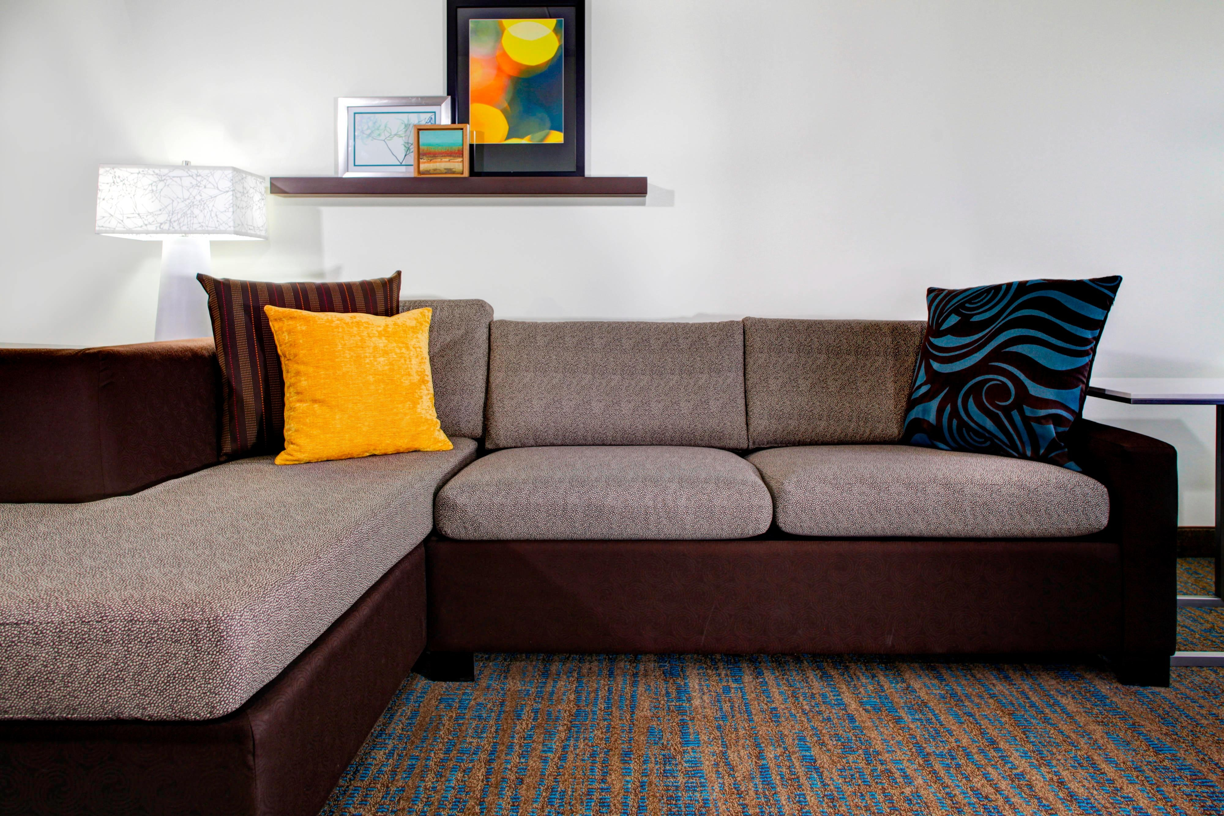 Cleveland Beachwood extended stay