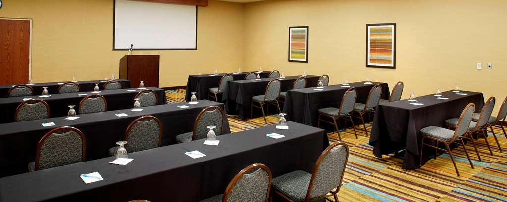 Meeting Rooms Cleveland Ohio