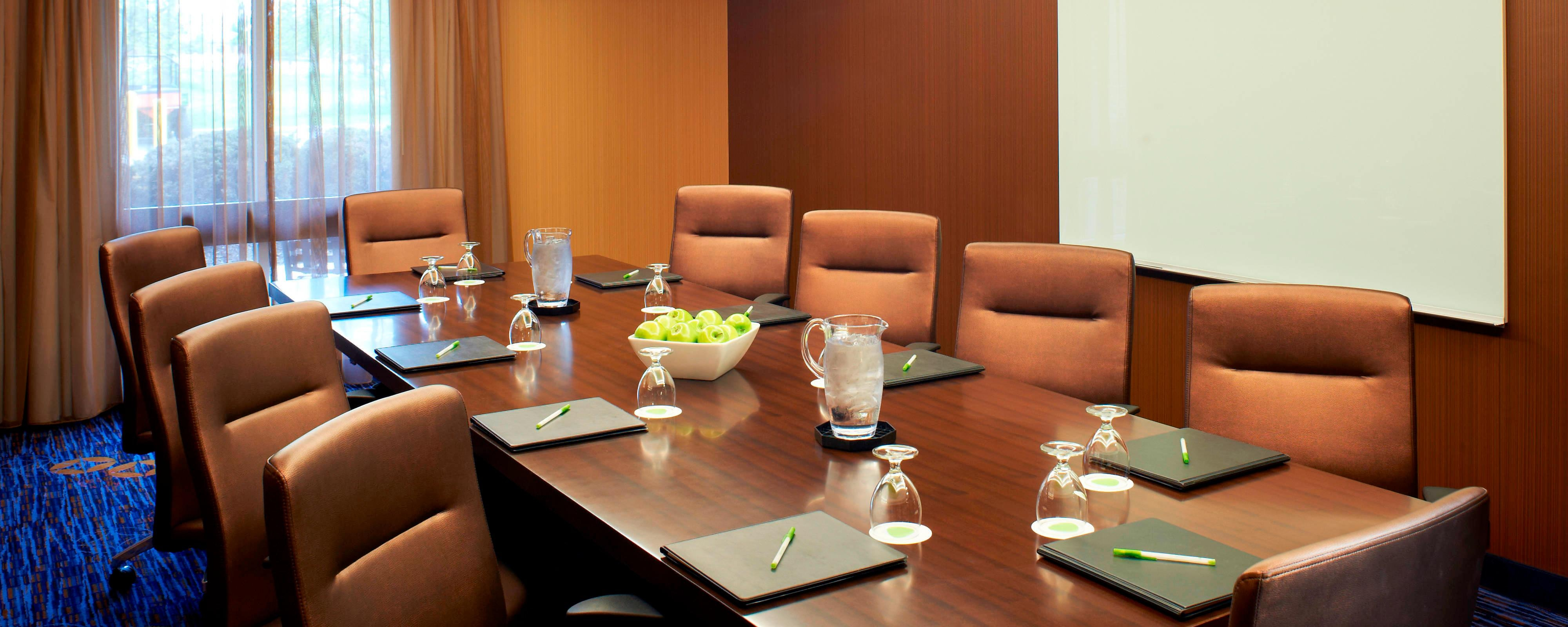 Hotel Event Meeting Venues