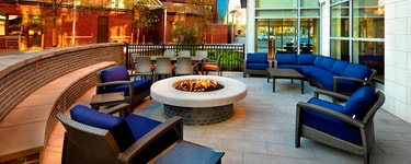 Top Hotels In Cleveland Marriott Cleveland Hotels