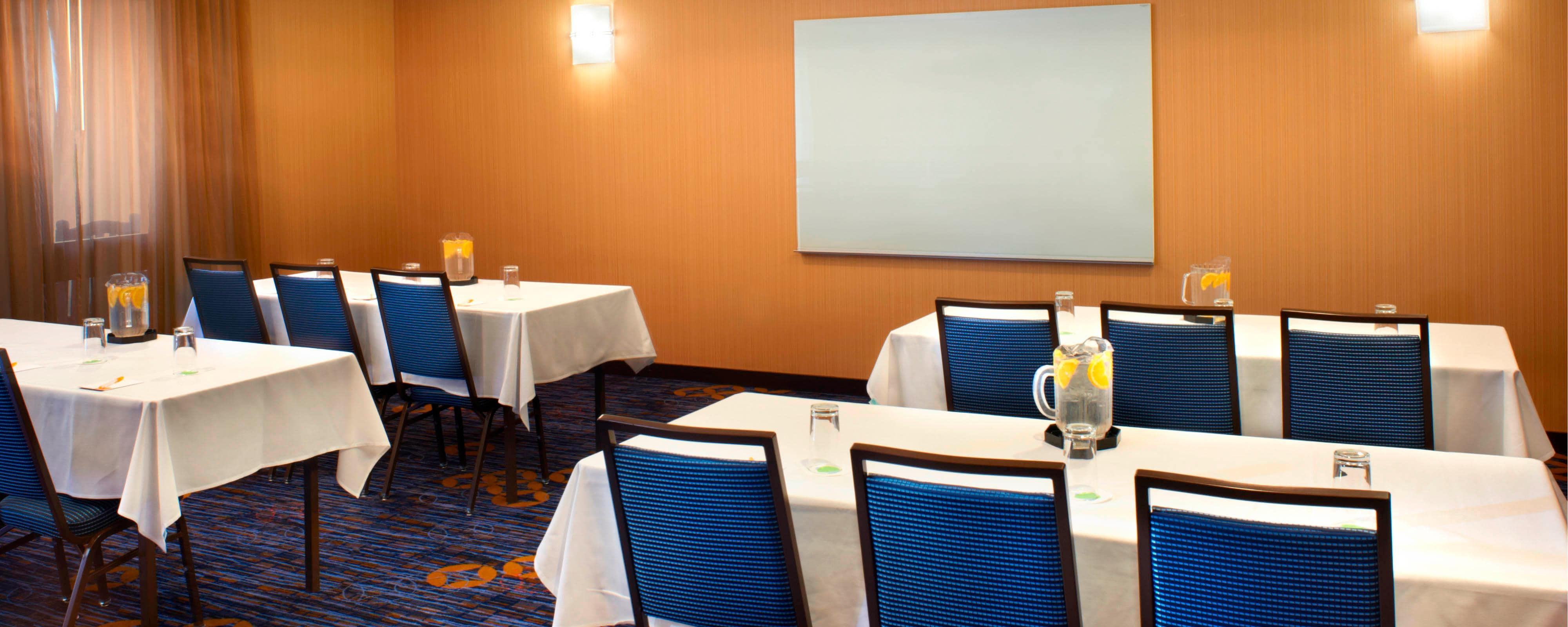 Independence Ohio Meeting Rooms