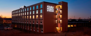 Four Points by Sheraton Cleveland-Eastlake
